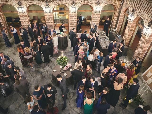 La boda de Juanjo y Irene en Boadilla Del Monte, Madrid 34