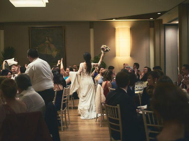 La boda de Juanjo y Irene en Boadilla Del Monte, Madrid 36