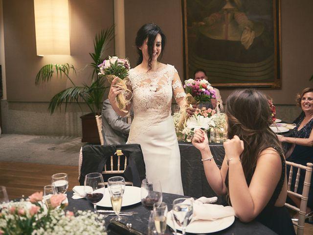 La boda de Juanjo y Irene en Boadilla Del Monte, Madrid 37