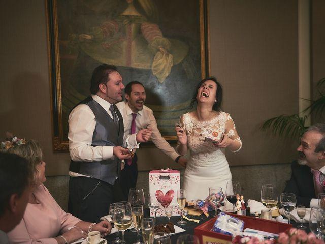 La boda de Juanjo y Irene en Boadilla Del Monte, Madrid 38