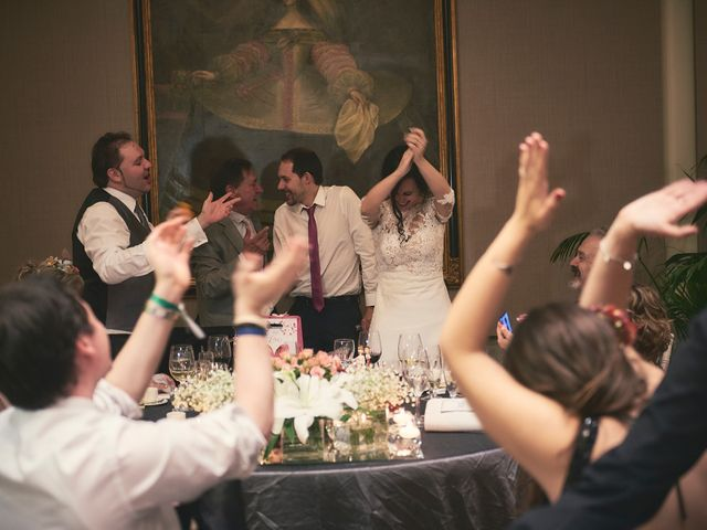 La boda de Juanjo y Irene en Boadilla Del Monte, Madrid 39