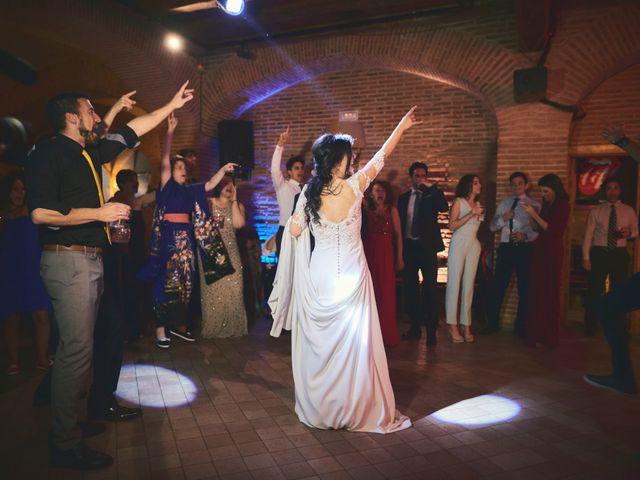 La boda de Juanjo y Irene en Boadilla Del Monte, Madrid 40