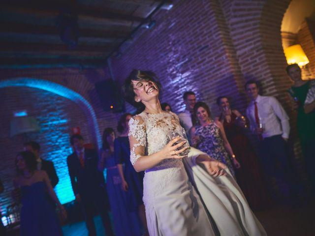 La boda de Juanjo y Irene en Boadilla Del Monte, Madrid 41