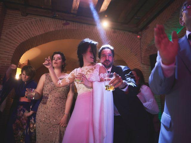 La boda de Juanjo y Irene en Boadilla Del Monte, Madrid 43