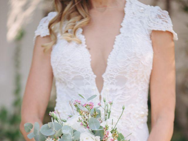 La boda de Israel y Pamela en Cala De San Vicente Ibiza, Islas Baleares 7