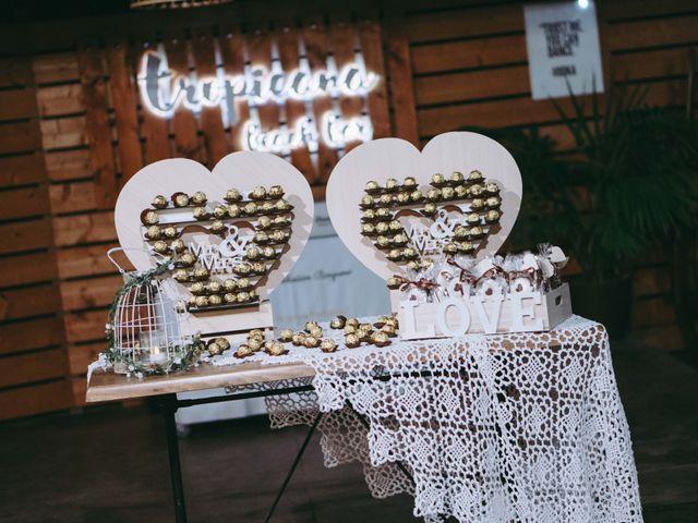 La boda de Israel y Pamela en Cala De San Vicente Ibiza, Islas Baleares 28
