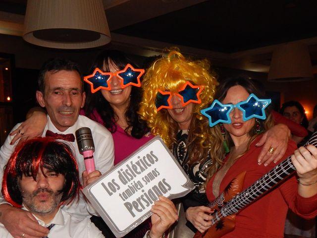 La boda de Leti y Sergio en Oviedo, Asturias 7