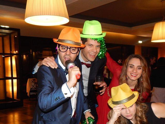 La boda de Leti y Sergio en Oviedo, Asturias 8