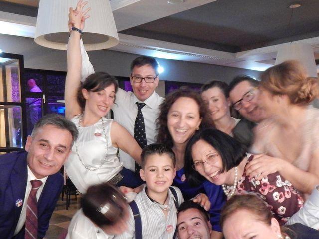 La boda de Leti y Sergio en Oviedo, Asturias 9