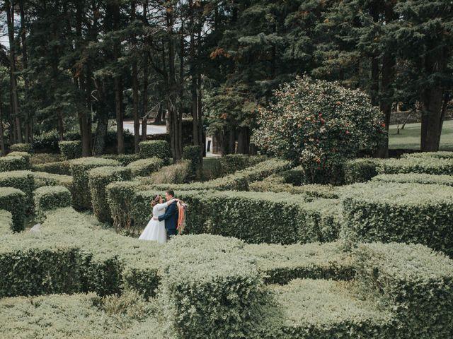 La boda de Arantxa y Antonio