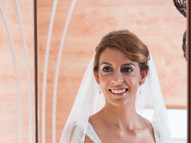 La boda de Andrés y Eva en Cañete, Cuenca 8