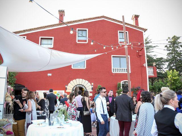 La boda de Josep y Mireia en La Selva Del Camp, Tarragona 19
