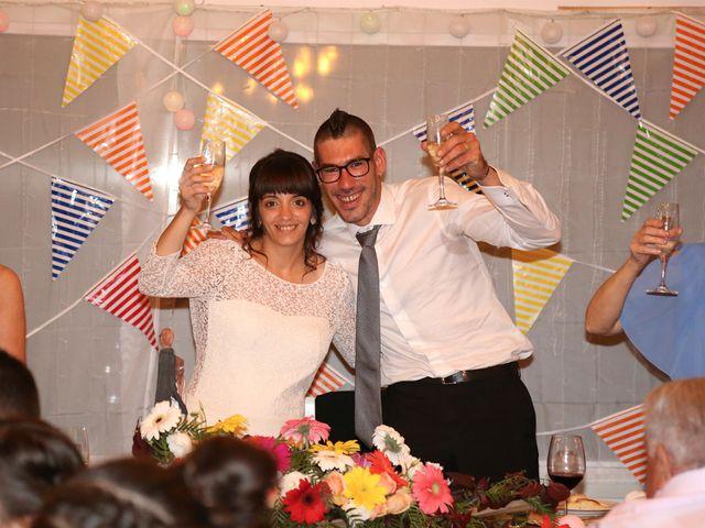 La boda de Josep y Mireia en La Selva Del Camp, Tarragona 21