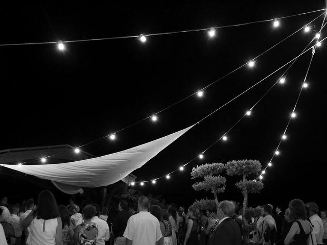 La boda de Josep y Mireia en La Selva Del Camp, Tarragona 1