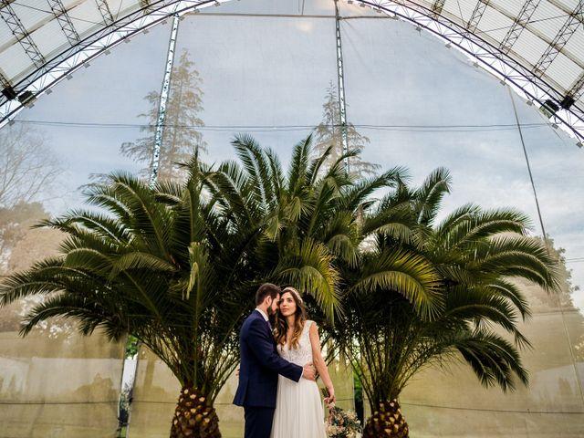 La boda de Elisa y Jaime