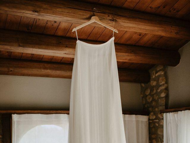 La boda de Mario y Elene en Pontos, Girona 5