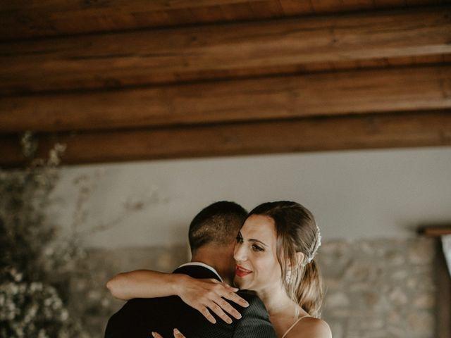 La boda de Mario y Elene en Pontos, Girona 13