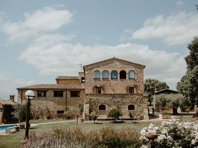 La boda de Mario y Elene en Pontos, Girona 19