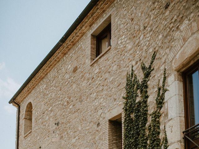 La boda de Mario y Elene en Pontos, Girona 21