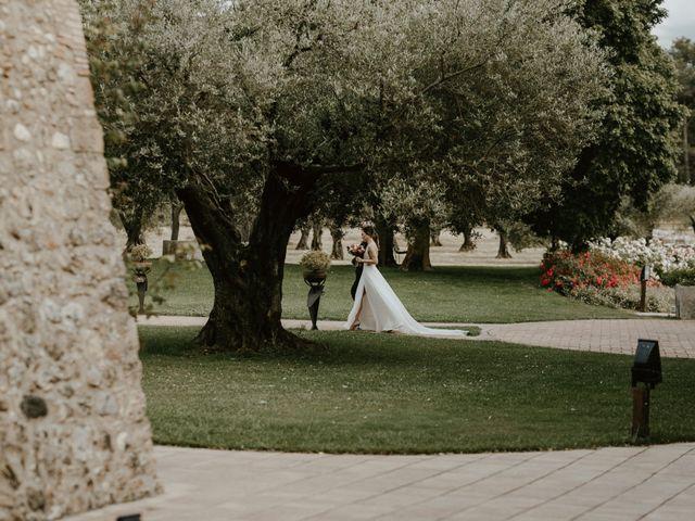 La boda de Mario y Elene en Pontos, Girona 22