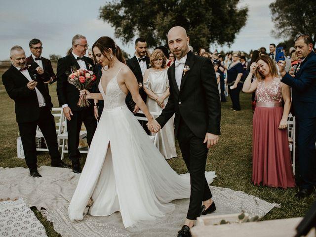 La boda de Mario y Elene en Pontos, Girona 24