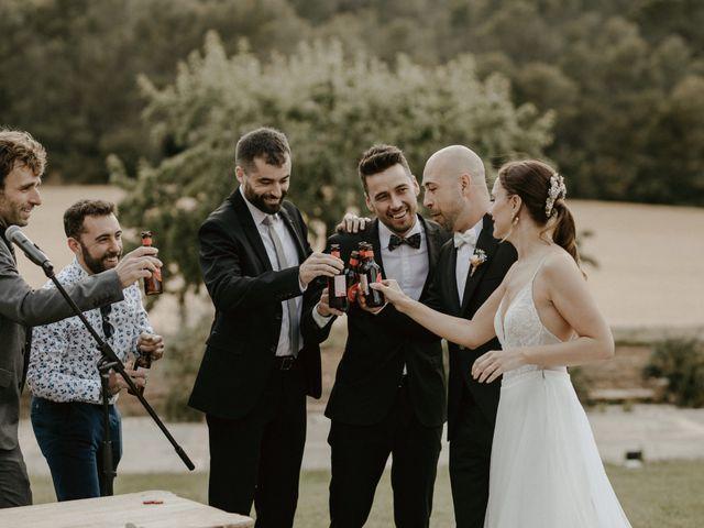La boda de Mario y Elene en Pontos, Girona 25