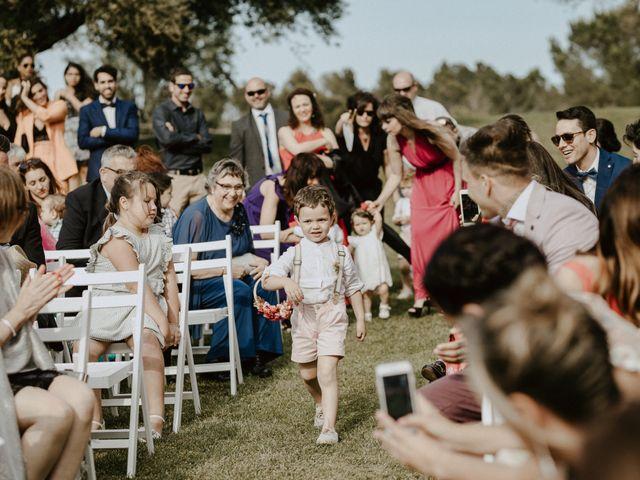 La boda de Mario y Elene en Pontos, Girona 26