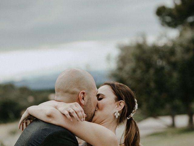La boda de Mario y Elene en Pontos, Girona 27
