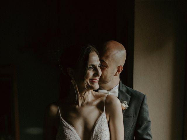 La boda de Mario y Elene en Pontos, Girona 29