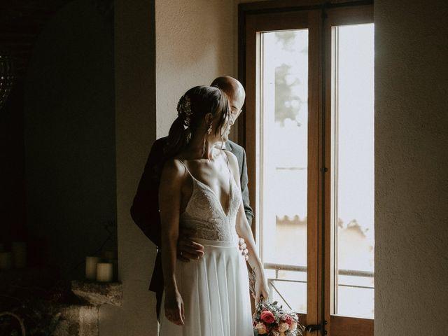 La boda de Mario y Elene en Pontos, Girona 30