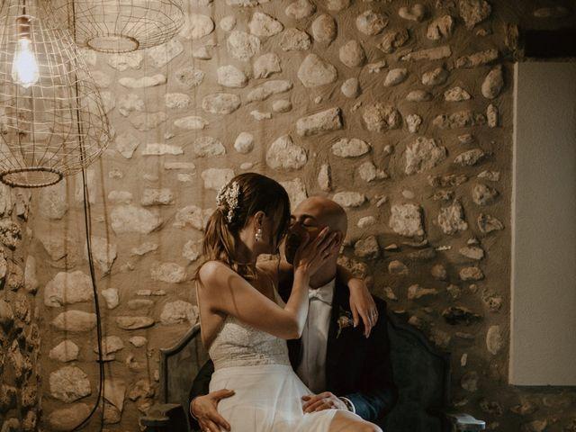 La boda de Mario y Elene en Pontos, Girona 34
