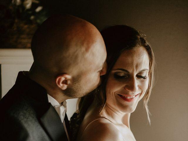 La boda de Mario y Elene en Pontos, Girona 36