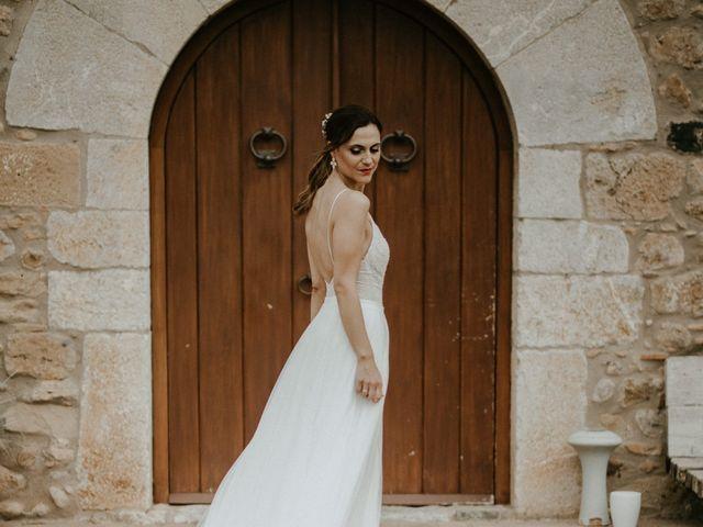 La boda de Mario y Elene en Pontos, Girona 37
