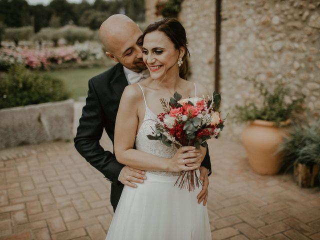 La boda de Mario y Elene en Pontos, Girona 38