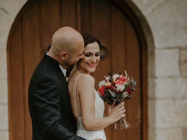 La boda de Mario y Elene en Pontos, Girona 39