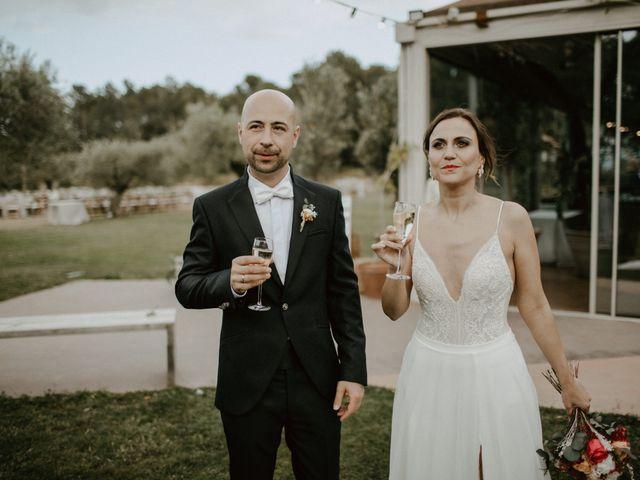 La boda de Mario y Elene en Pontos, Girona 48
