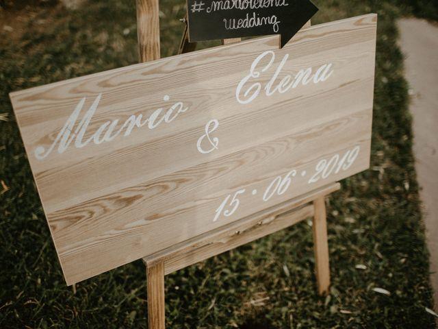 La boda de Mario y Elene en Pontos, Girona 50