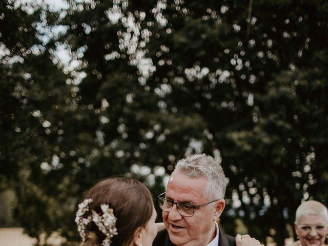 La boda de Mario y Elene en Pontos, Girona 51