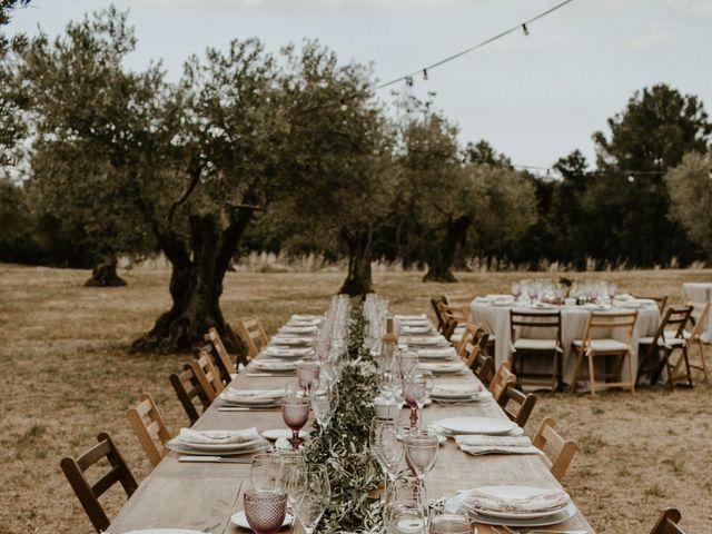 La boda de Mario y Elene en Pontos, Girona 53
