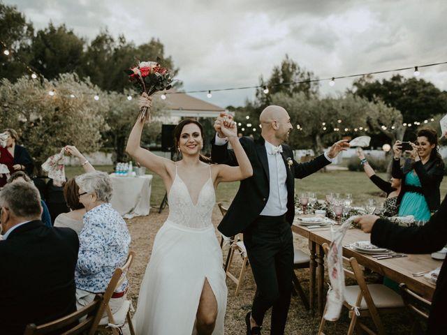 La boda de Mario y Elene en Pontos, Girona 56