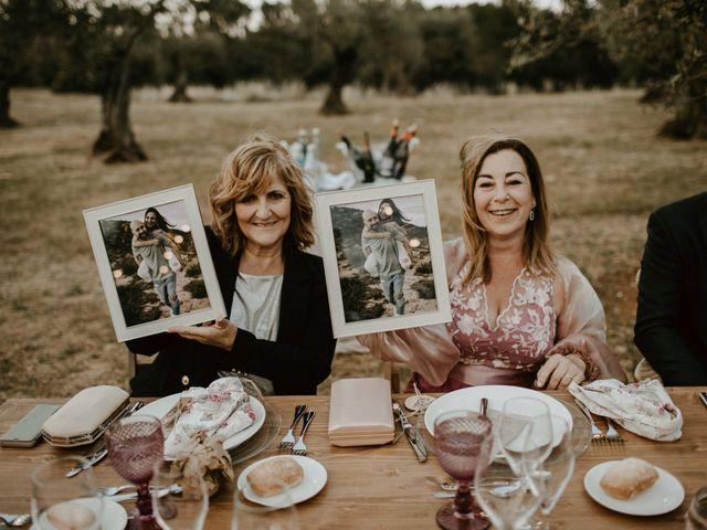 La boda de Mario y Elene en Pontos, Girona 57