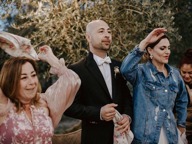 La boda de Mario y Elene en Pontos, Girona 58