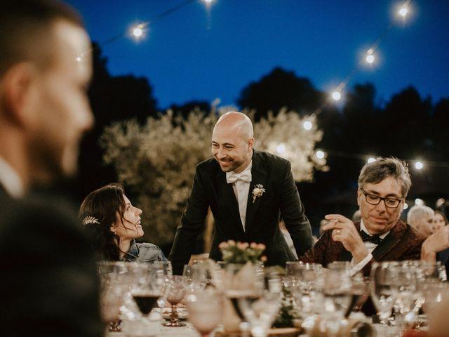 La boda de Mario y Elene en Pontos, Girona 59