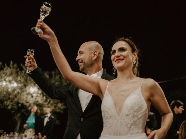 La boda de Mario y Elene en Pontos, Girona 62