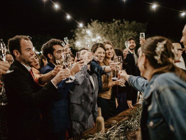 La boda de Mario y Elene en Pontos, Girona 63