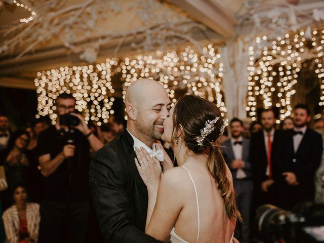 La boda de Mario y Elene en Pontos, Girona 71