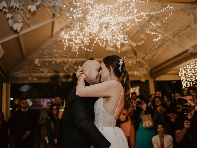 La boda de Mario y Elene en Pontos, Girona 72