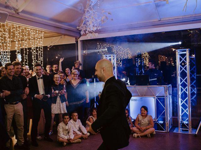 La boda de Mario y Elene en Pontos, Girona 73