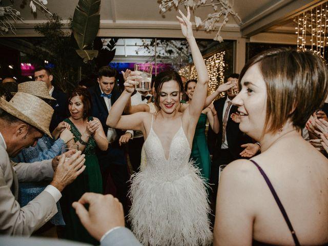 La boda de Mario y Elene en Pontos, Girona 85
