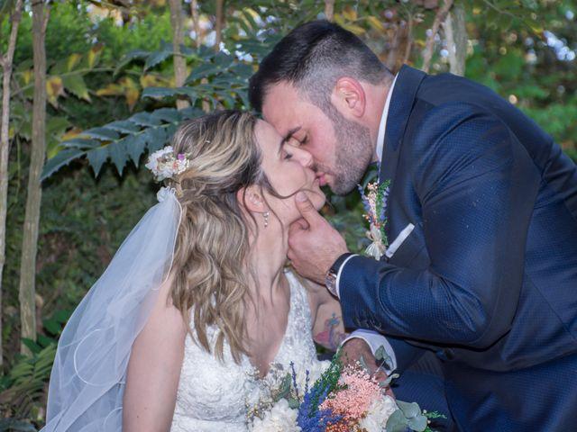La boda de Noelia y Jose Maria